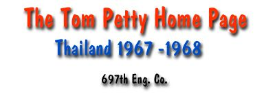 The Tom Petty Home Page